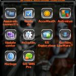 Temas para HTC Desire