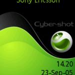 temas para Sony Ericsson C903