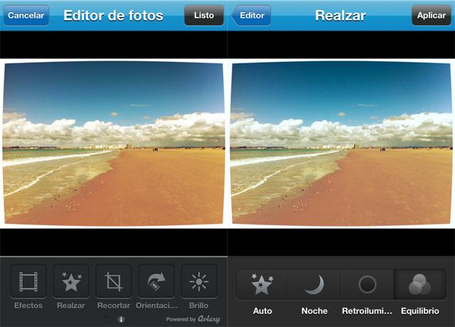 Twitpic para iOS