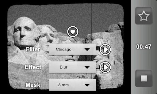 Videocam Illusion