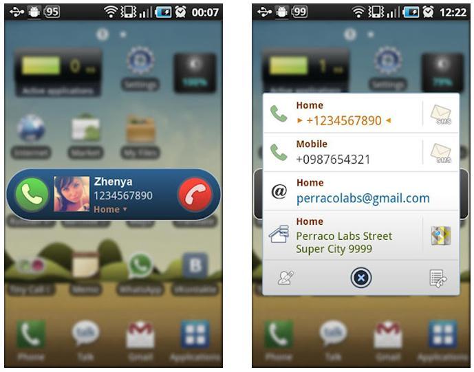Evitar llamadas accidentales en celulares Android