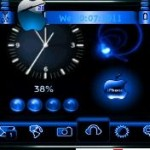 Tema Iphone animated