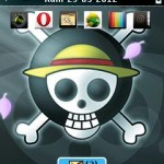 Tema One Piece by Vina