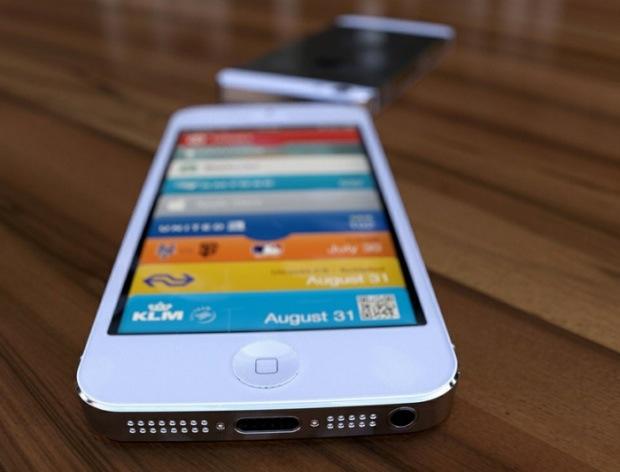 Un nuevo conector dock para el iPhone 5