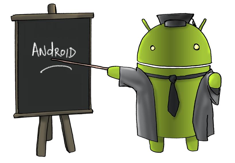 Diccionario Android