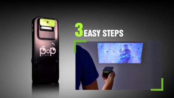 PoP Video