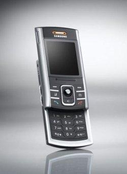 Temas gratis para Samsung D720