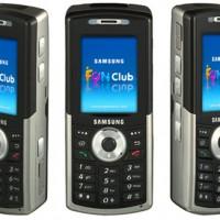 Samsung SGH-I300X