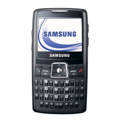 Temas para Samsung SGH-I320