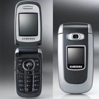 Temas para Samsung D730