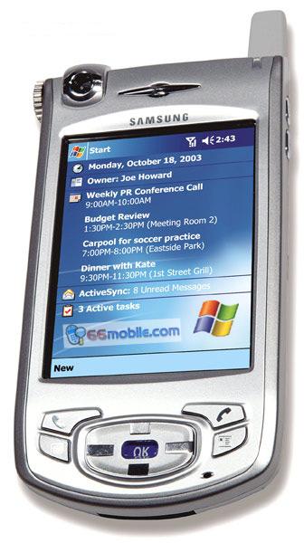 Temas para Samsung I700