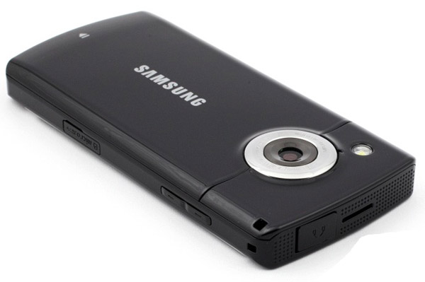 Temas para Samsung i8910 Omnia HD