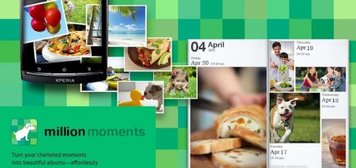 Million Moments para Android