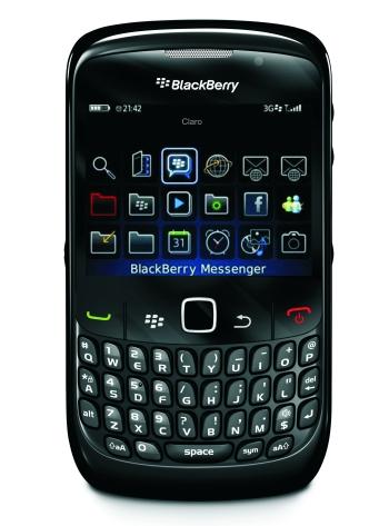 Directos para Teclado Full Qwerty para BlackBerry