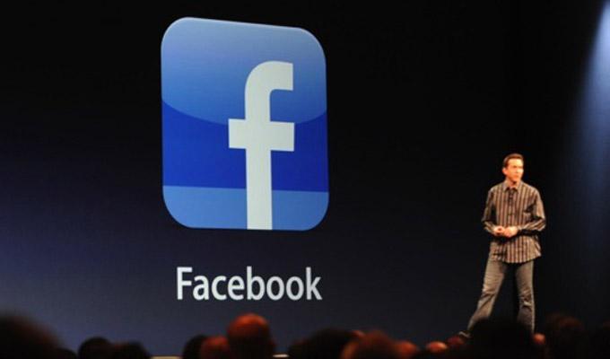 Facebook en iOS 6