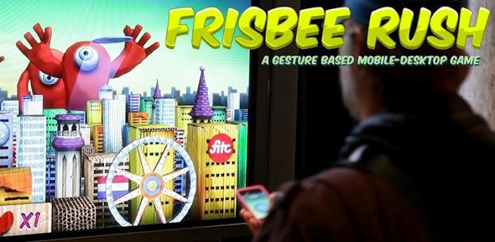 Freisbee Android Gratis