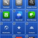 Launcher Center Pro para iPhone