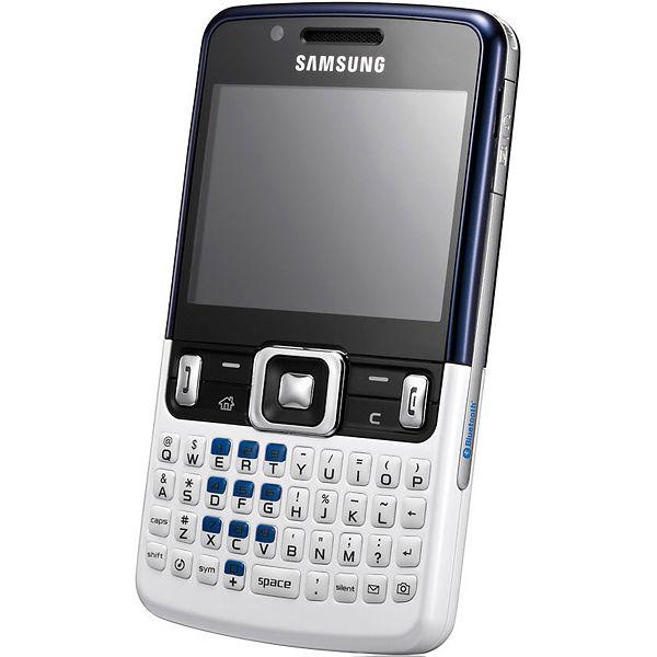 temas para Samsung C6625