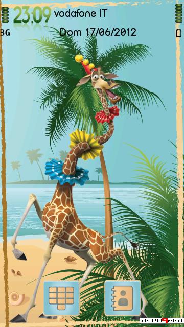 Tema Madagascar