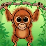 Tema Orangutan STC 25