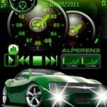 Tema auto