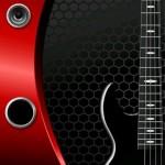 Tema guitar TMC