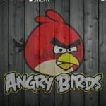 Tema Angry Bird