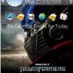 Tema Transformers