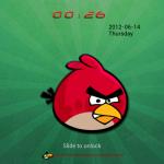 Tema Angry Birds GoLocker