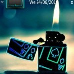 Tema Lighter With