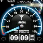Tema Speedometer