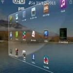 tema 3D icon