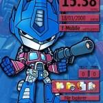 tema TransformersSH