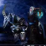 tema warcraft-DK