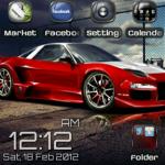 tema Racing Garage II