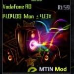 temas para Motorola Q q9