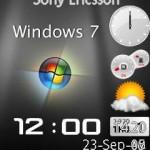 temas para Sony Ericsson G502