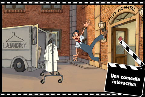 Descargar The Act un juego para iPhone