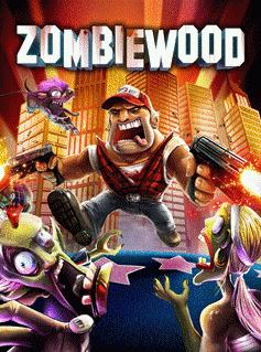 Zombie Wood