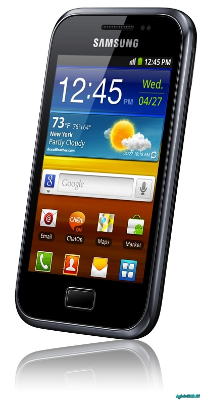 Samsung Galaxy™ Ace Plus