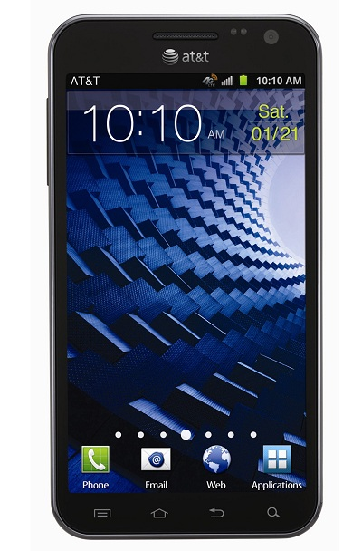 Samsung Galaxy™ S 2 Skyrocket HD