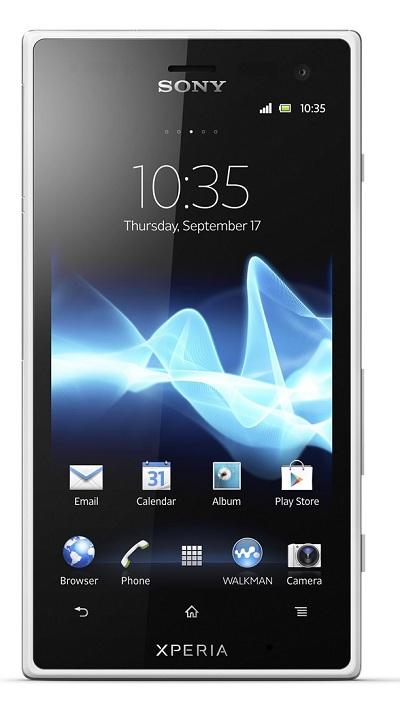 Sony Xperia™ Acro S