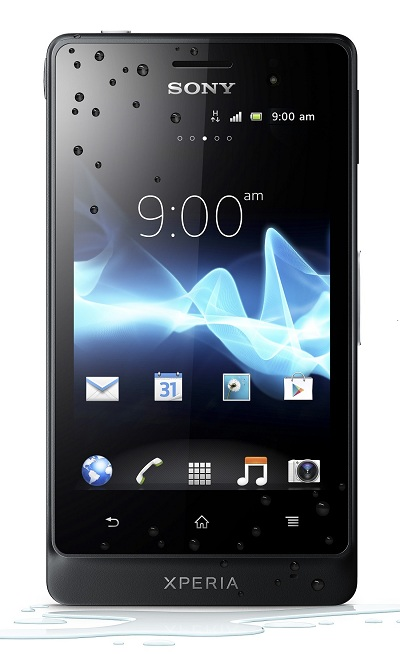 Sony Xperia™ go