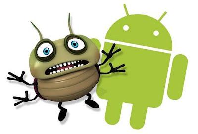 malas aplicaciones android