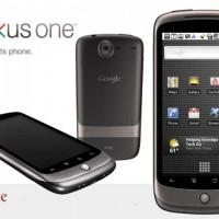 Temas para Google Nexus One