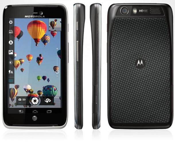 Motorola Atrix HD, todo lo que debes saber