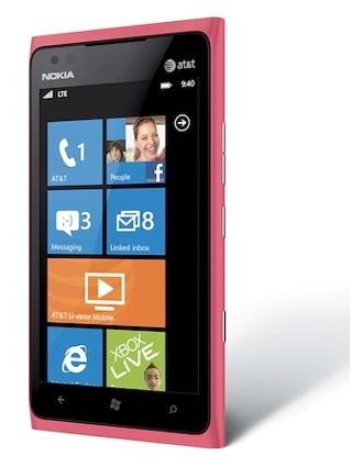 Principales Problemas en Nokia Lumia 900