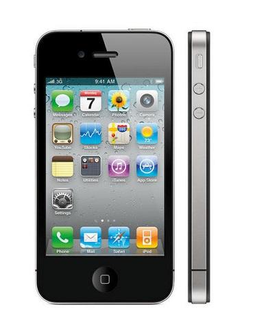 Principales Problemas en iPhone 4