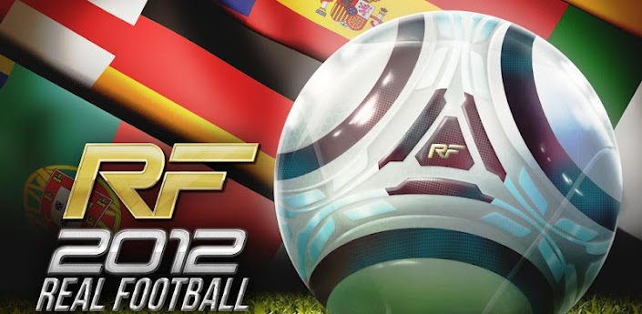 Descargar Real Football 2012 para Android y iPhone