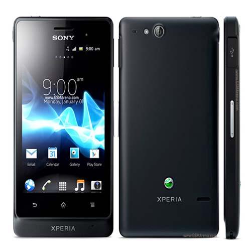 Sony Ericsson Xperia Go